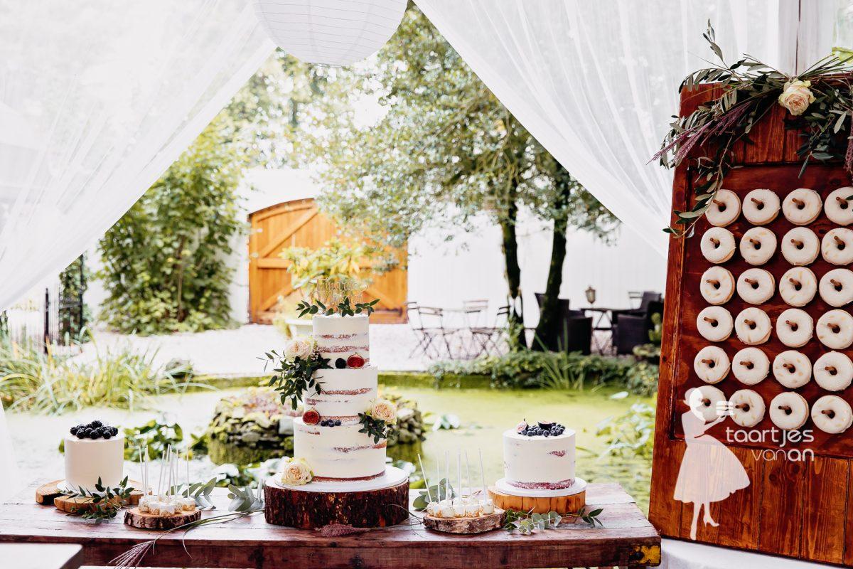 taartjes van an sweet table nunspeet sweet table parkhotel hugo de vries